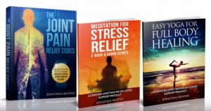 joint pain relief codes by jonathan bender